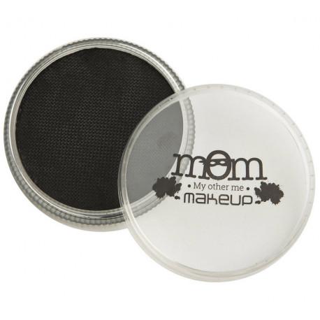 Maquillaje al Agua Negro 18g