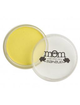 Maquillaje al Agua Amarillo 18g