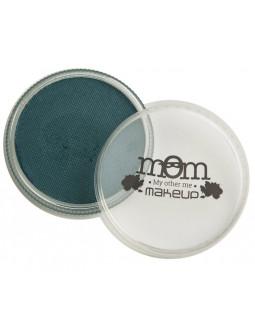 Maquillaje al Agua Verde Intenso 18g