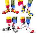 Zapatos Payaso Lujo