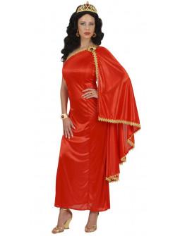 Disfraz de Emperadora Romana