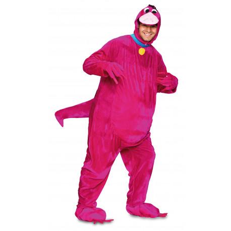 Disfraz de Dino de Los Picapiedra Premium para Adulto