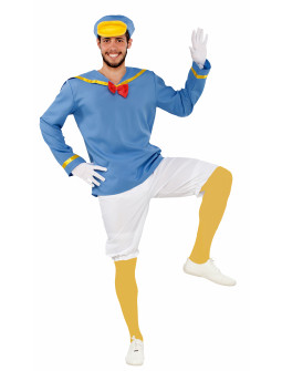 Disfraz de Pato Donald para Adulto