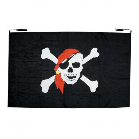 Bandera Pirata 130 x 80