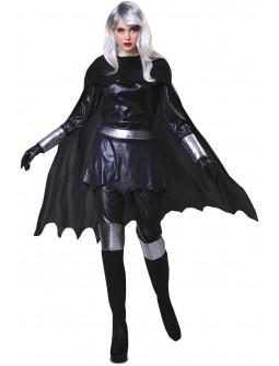 Disfraz de Tormenta X-Men para Mujer