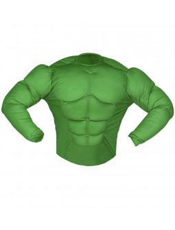 Cuerpo musculoso - La Masa -