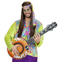 Banjo Hippie Hinchable