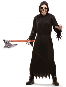Disfraz de la Muerte Tenebrosa para Adulto
