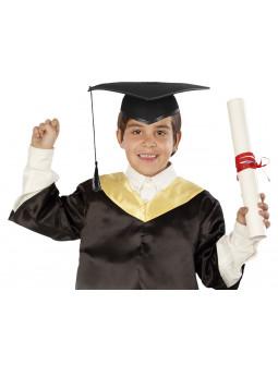 Gorro de Graduado Infantil