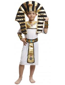 Disfraz de Faraón Elegante para Niño