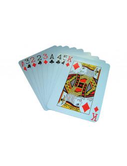 Baraja de Póker Gigante