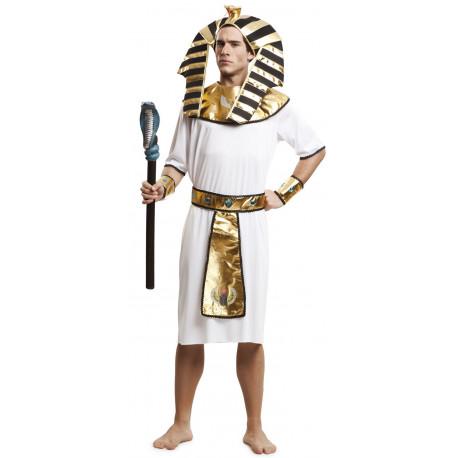 Disfraz de Faraón Elegante para Hombre