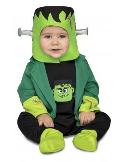 Disfraz de Frankenstein para Bebé