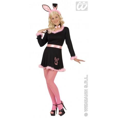 Vestido de Conejita Playboy