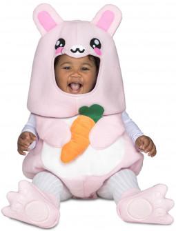 Disfraz de Conejo Divertido para Bebé