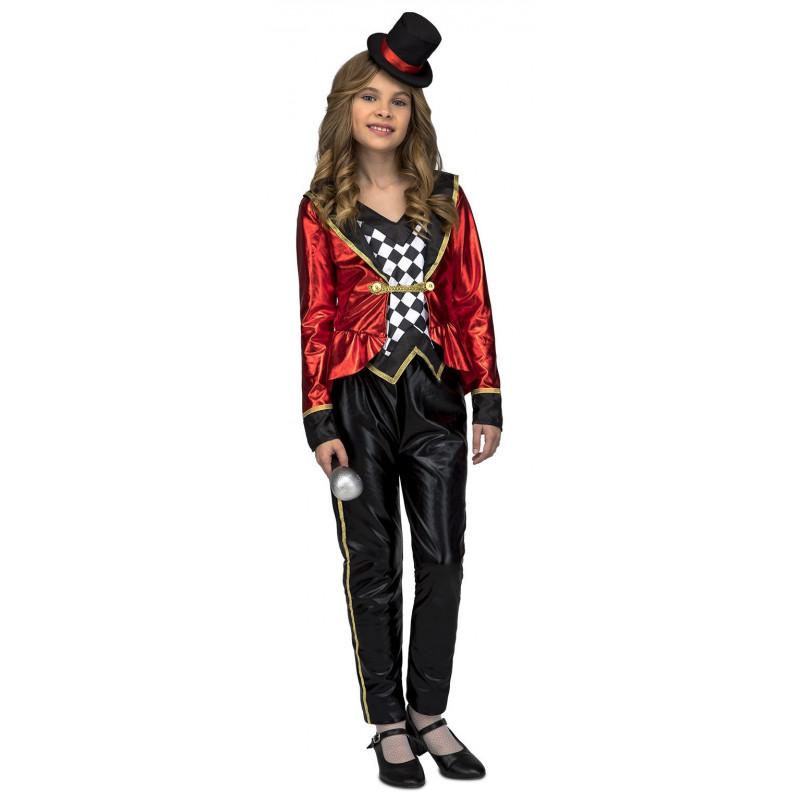 Online Niña Comprar Disfraz Para Circo Presentadora De xAFFqY8g