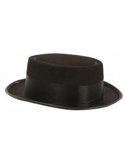Sombrero Negro de Heisenberg Breaking Bad