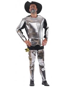 Disfraz de El Quijote para Adulto