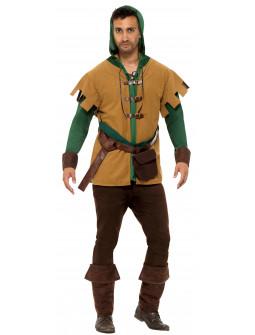 Disfraz de Robin Hood para Hombre