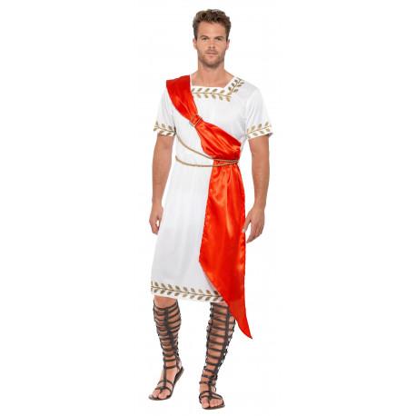 Disfraz de Senador Romano para Hombre