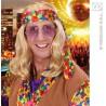 Peluca - Hippie Dude -