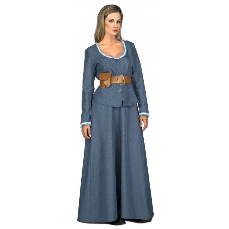 40111c9272 Disfraz de Dolores de Westworld para Mujer