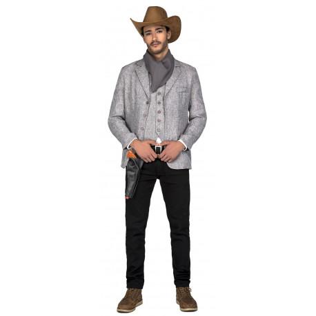Disfraz de Teddy de Westworld para Hombre