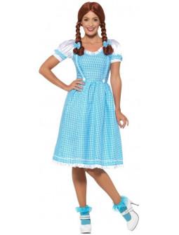 Disfraz de Dorothy Largo para Mujer