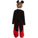 Disfraz de Ratoncito Mickey para Niño