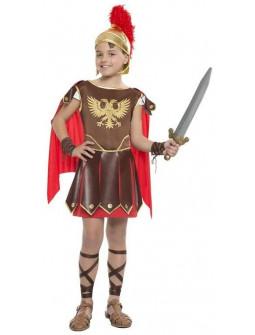 Disfraz de Centurión Imperial Romano para Niño