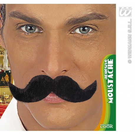 Bigote - Natural Look -