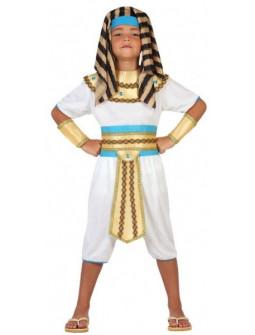 Disfraz de Faraón Egipcio Infantil