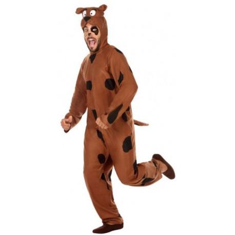 Disfraz de Perro Scooby-Doo para Hombre