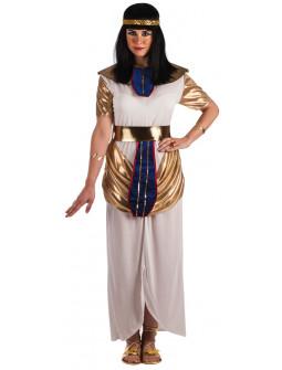 Disfraz de Reina Egipcia Cleopatra para Mujer