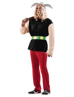 Disfraz de Astérix para Hombre