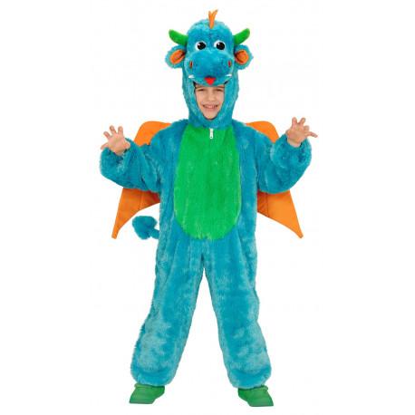 Disfraz de Dragon para Niño