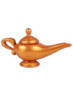 Lámpara de Aladino Dorada