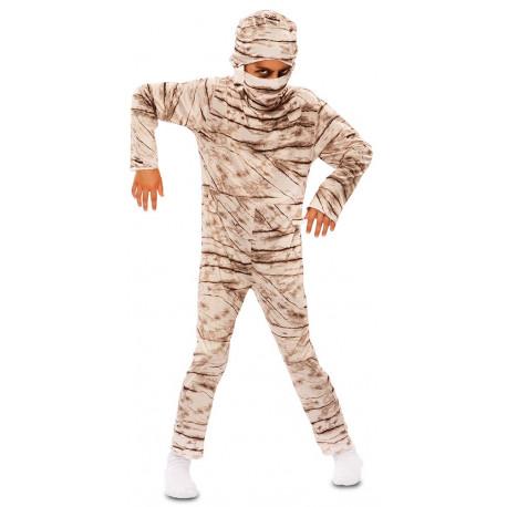 Disfraz de Momia Infantil