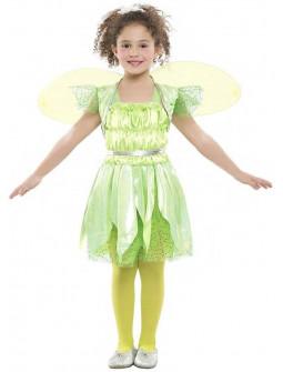 Disfraz de Campanilla Infantil