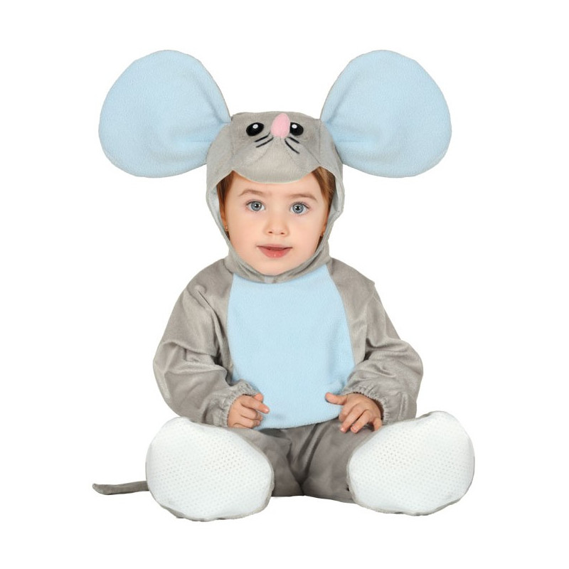 Disfraz de Ratón para Bebé  59f3e3d3801
