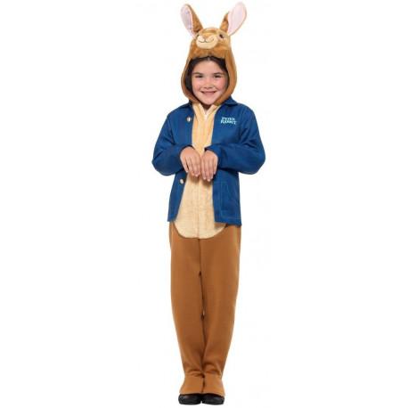 Disfraz de Peter Rabbit para Niño