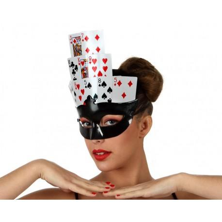 Las Gafas del poker