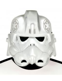 Máscara de Soldado Galáctico