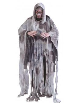 Disfraz de Fantasma Tenebroso para Adulto