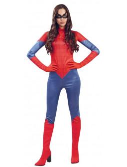 Disfraz de Spider-Woman para Mujer