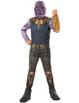 Disfraz de Thanos Clásico Infantil