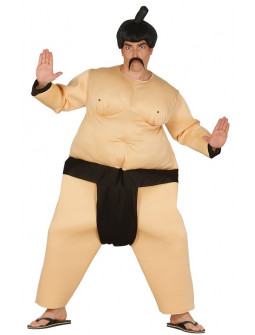 Disfraz de Sumo para Hombre