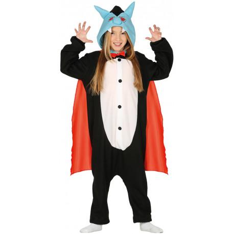 Disfraz de Vampiro Pijama Infantil