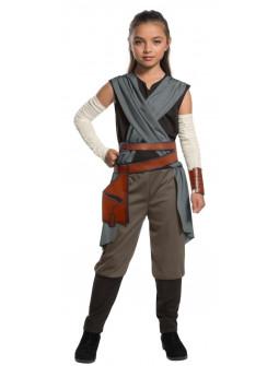 Disfraz de Rey Star Wars Los Últimos Jedi para Niña