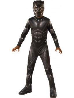 Disfraz de Black Panther Vengadores Infantil